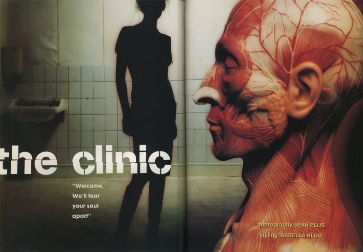 the clinic 1